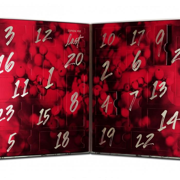 Rituals advent calendar 2016