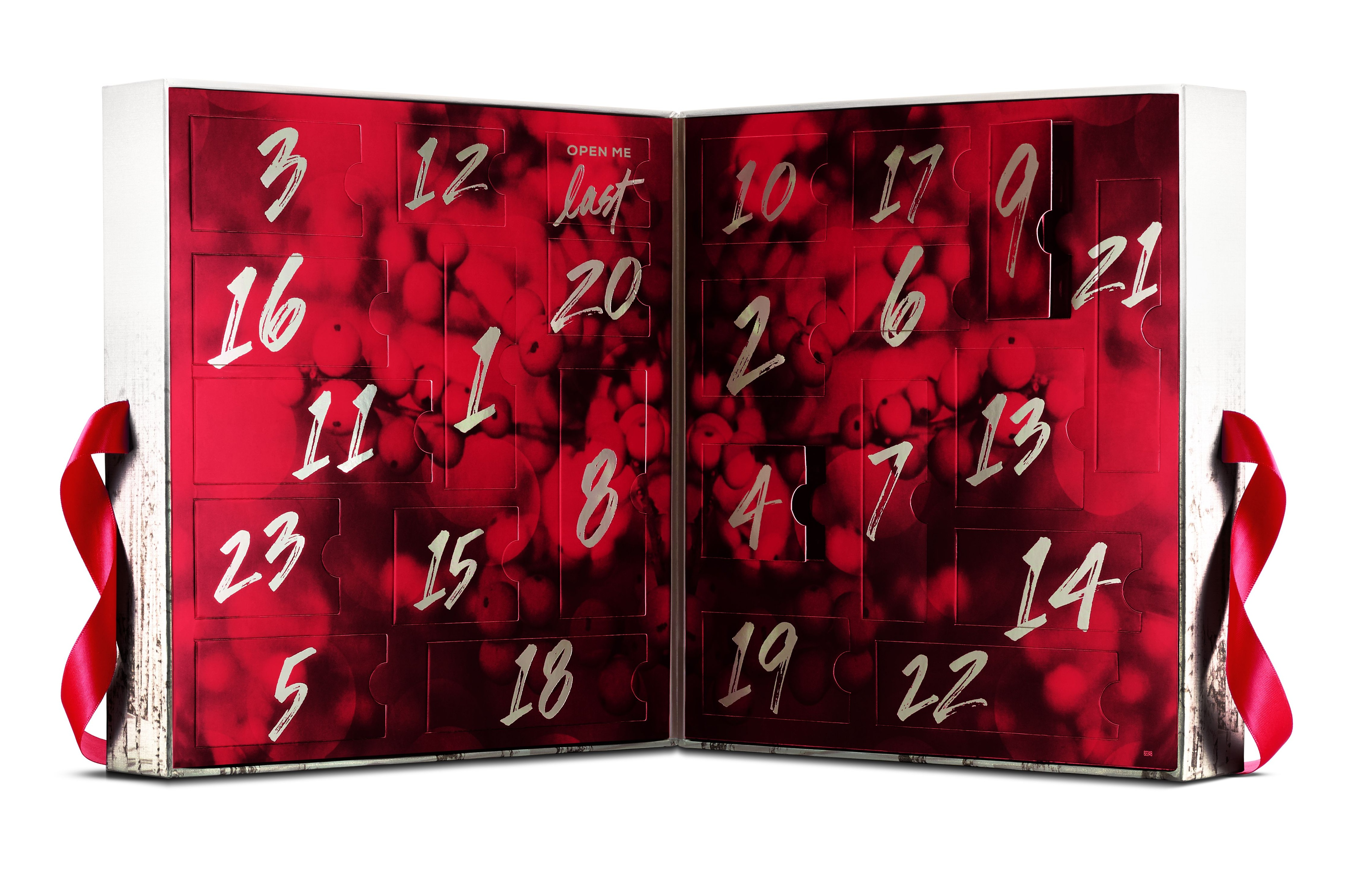 The Ultimate Guide To Beauty Advent Calendars Christmas 2016