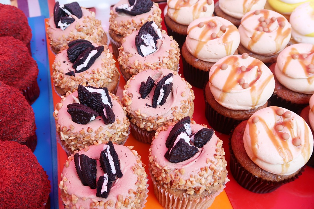 flavourtown bakery