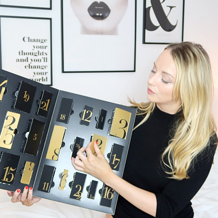 Decleor Advent Calendar Unboxing and Review