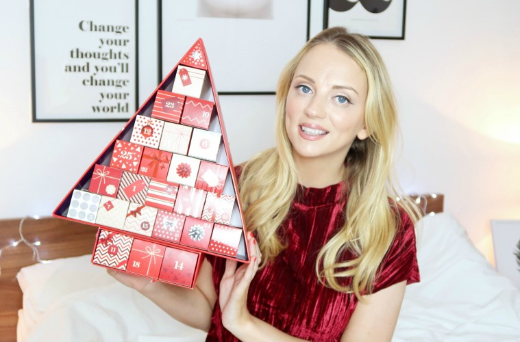 Marks & Spencer Beauty Advent Calendar Review