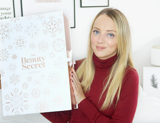 Look fantastic beauty advent calendar review and unboxing