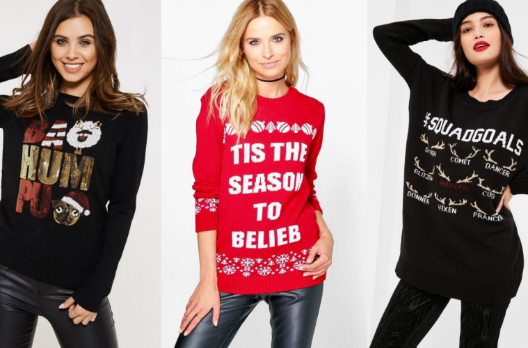 f87c6ae4eea4 Christmas Jumper 2016 Guide - 10 Of The Best Christmas Jumpers
