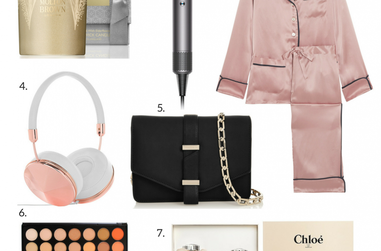Popular 2016 Gift Ideas For Her