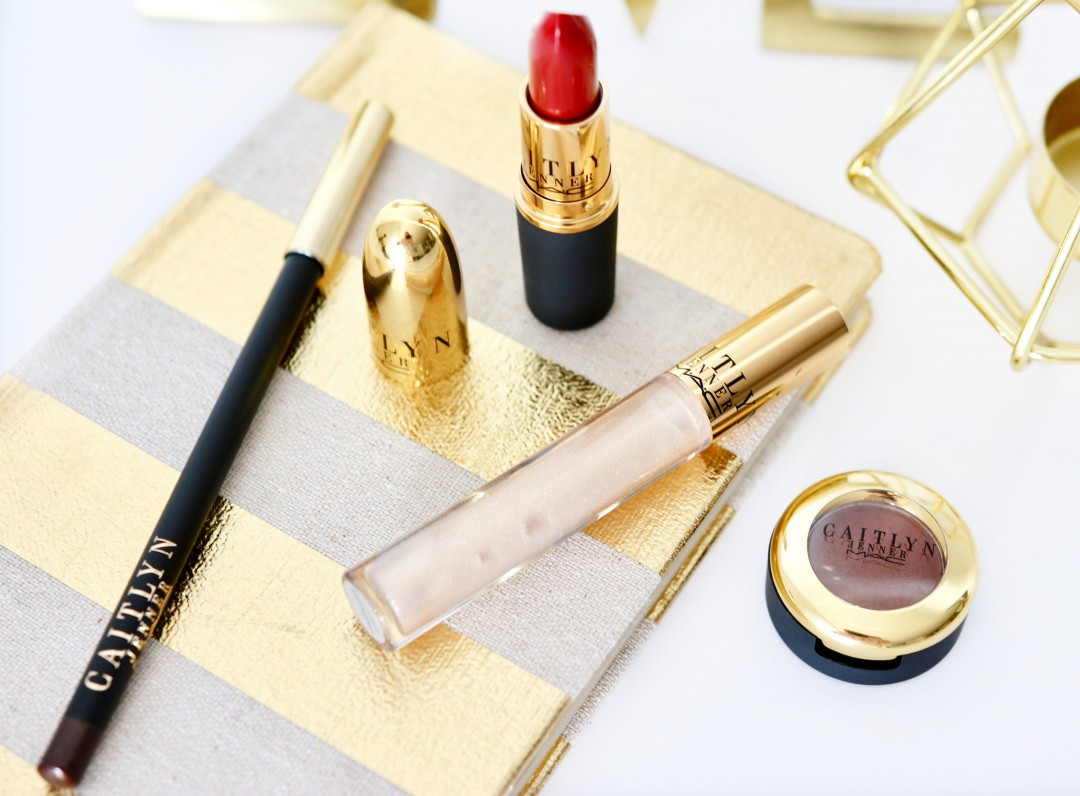 MAC Cosmetics x Caitlyn Jenner Collection Review