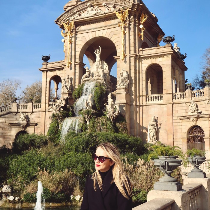 10 Things To Do In Barcelona