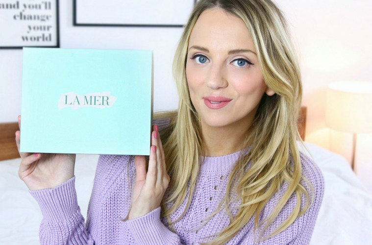 La Mer Glossybox Review Unboxing