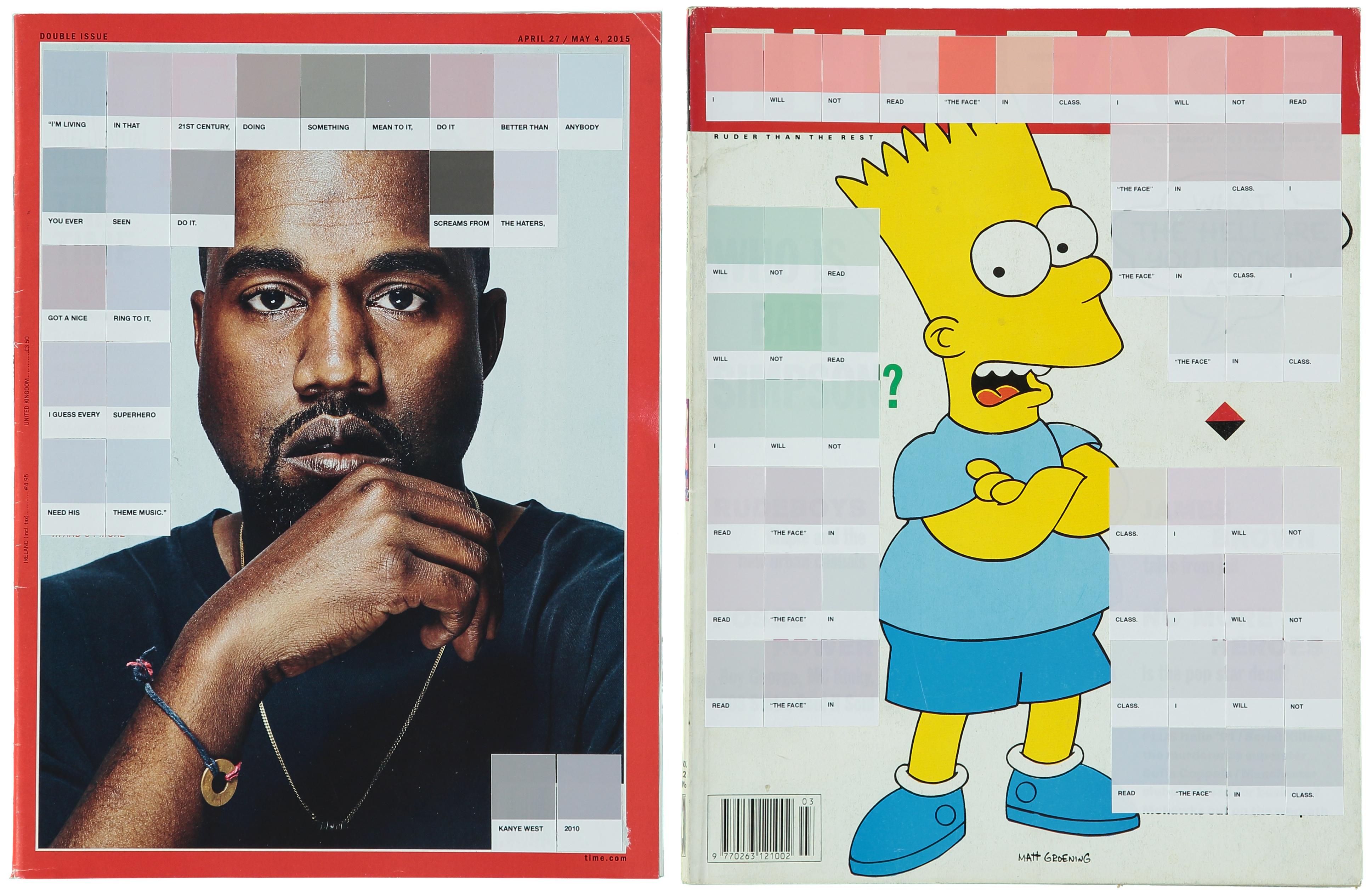 Nick Smith Kanye Time Magazine 2015-side