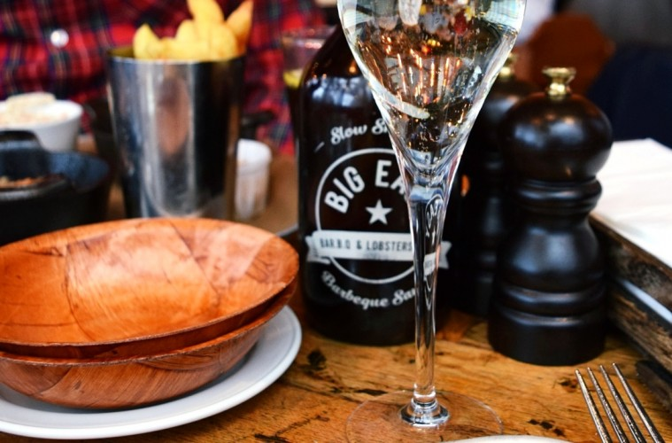 Best Bottomless Brunch London