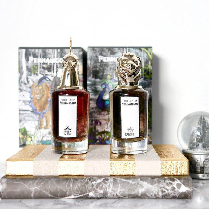 Penhaligon's Portraits Fragrance Review
