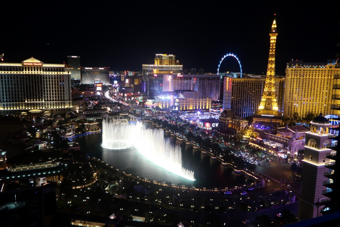 6 tips for visiting Las Vegas