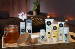 Bee Good Facial at Hilton London Bankside