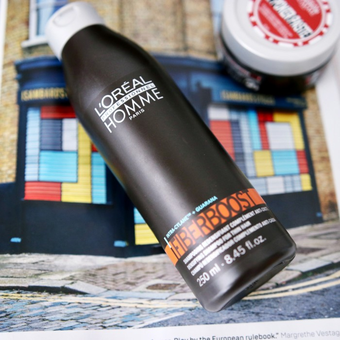L'Oreal Professional Homme Review