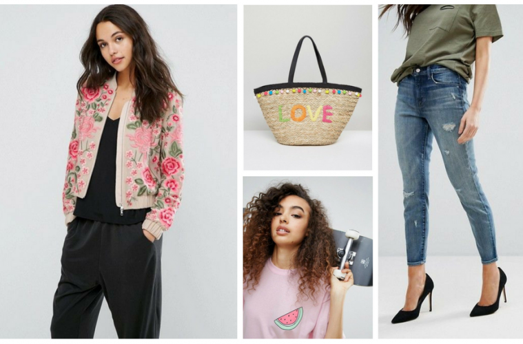 Best Buys ASOS Summer Sale 2017