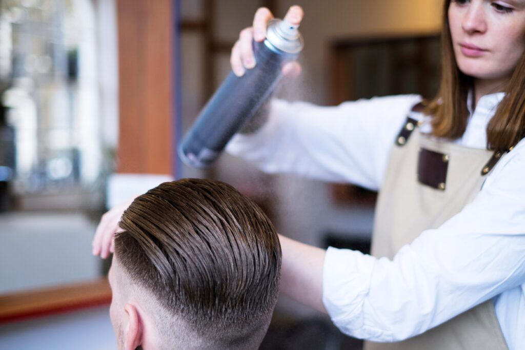 ELP Barbershop Review
