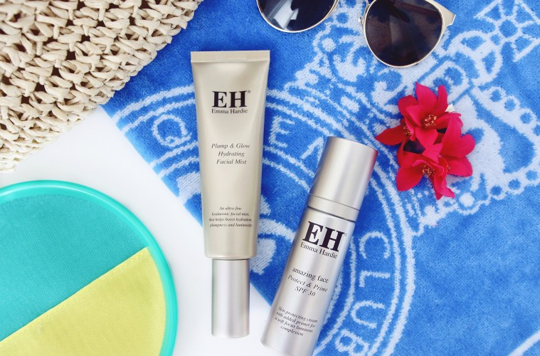 Emma Hardie Hydrating Facial Mist Review
