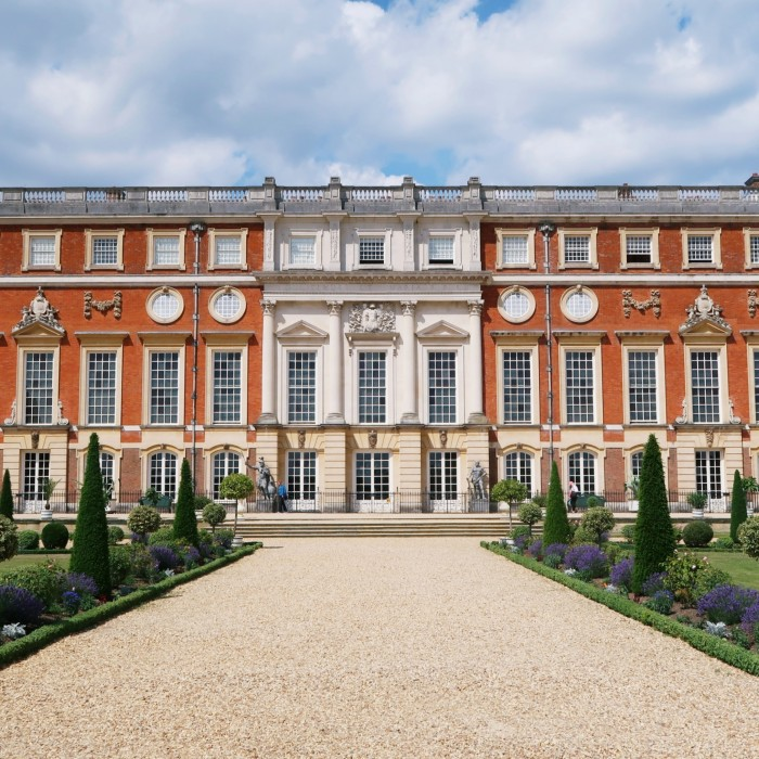 Hampton Court Palace - London Lifestyle Blog