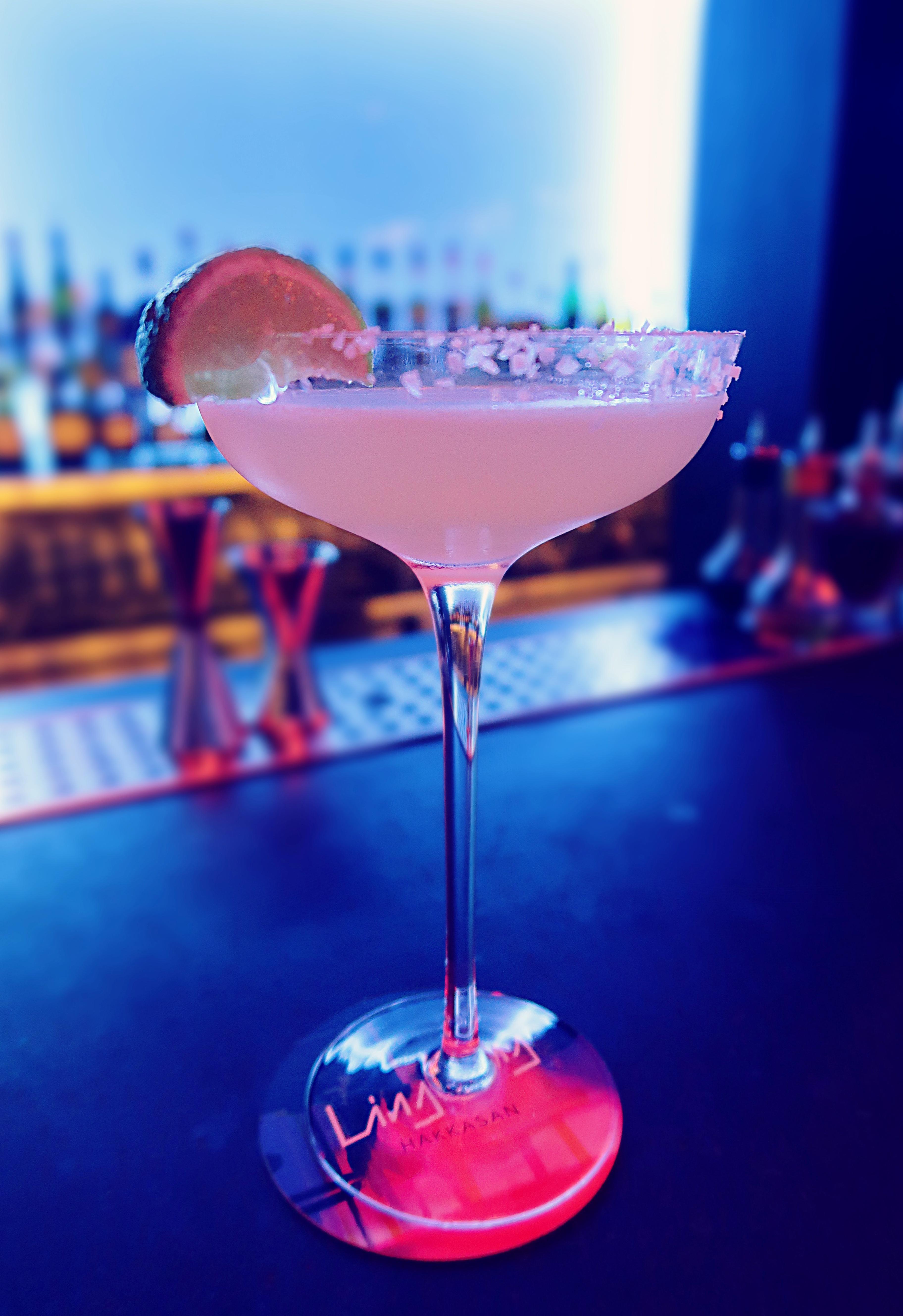 Ling Ling Mykonos Cocktails - Best Restaurants In Mykonos