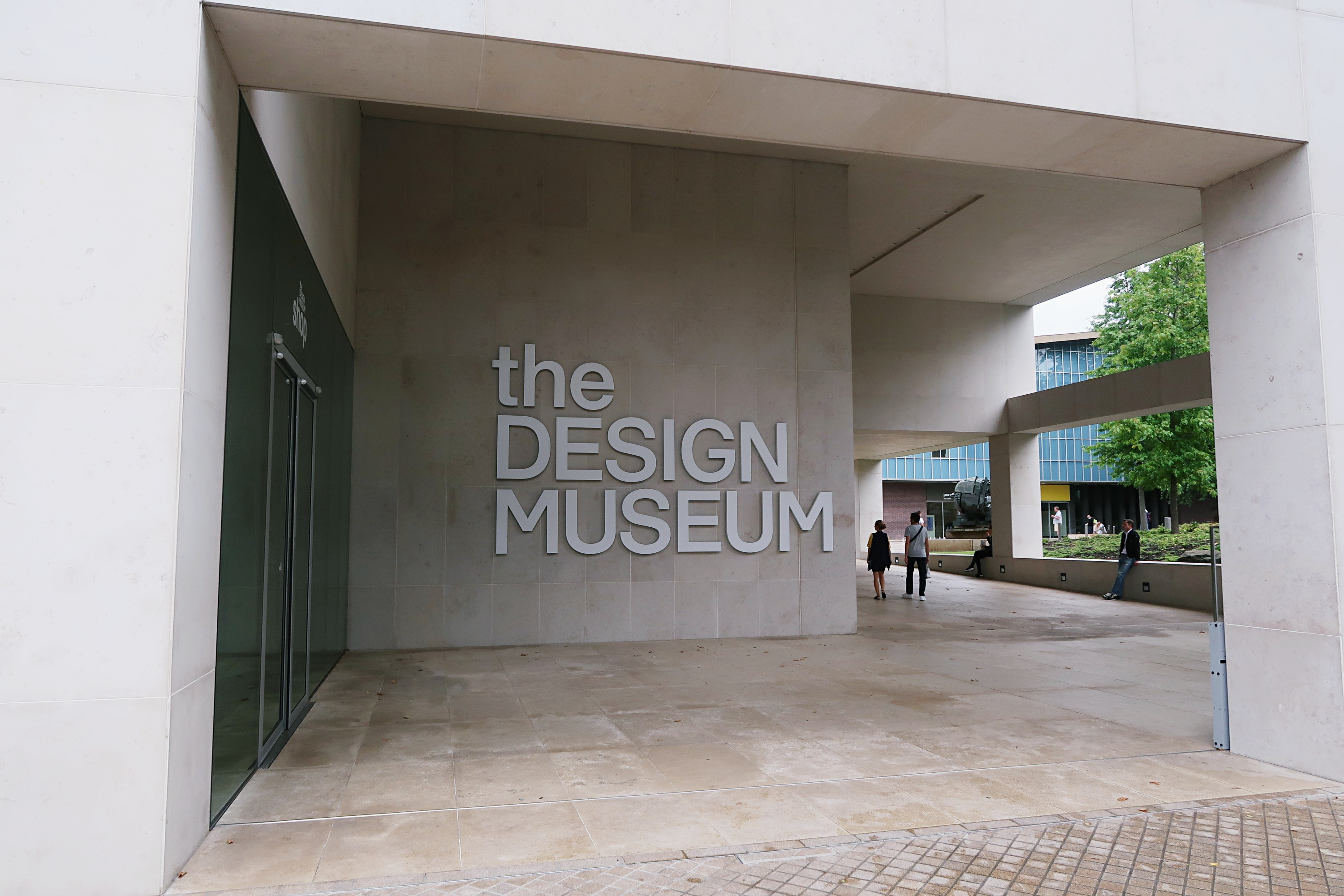 The Design Museum Kensington - London Lifestyle Blog - The LDN Diaries