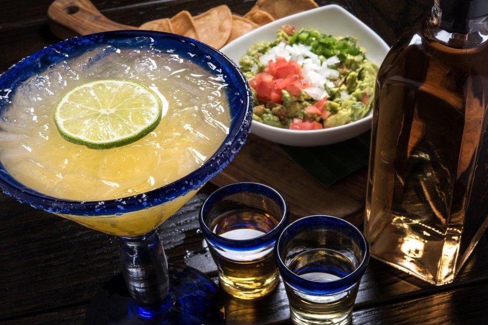 Tequila Festival London