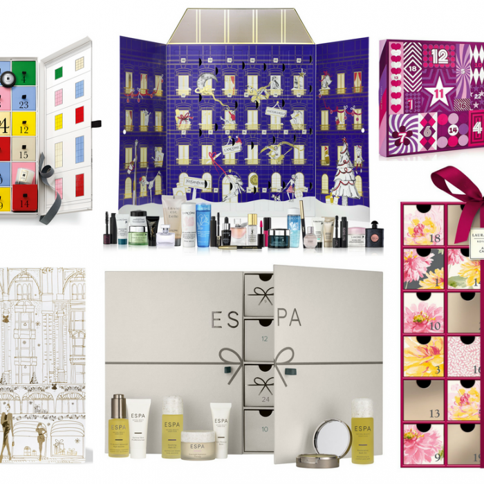 Beauty Advent Calendar 2017 Guide The LDN Diaries