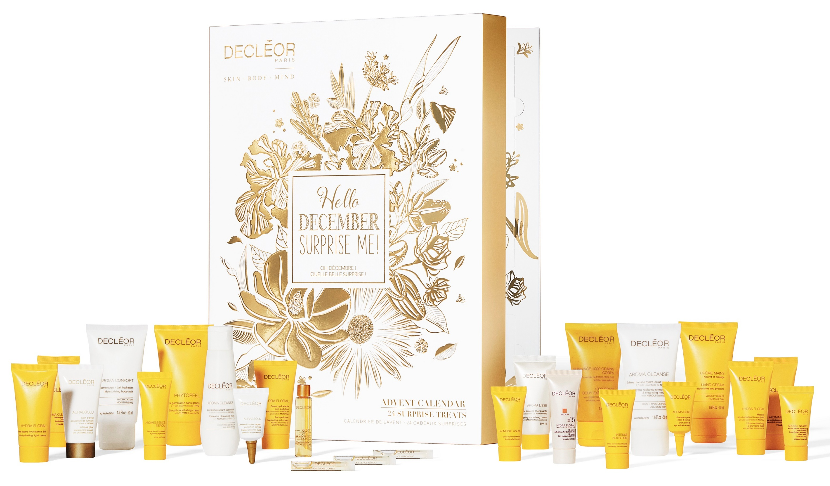 Decleor-beauty-advent-calendar-2017-theldndiaries