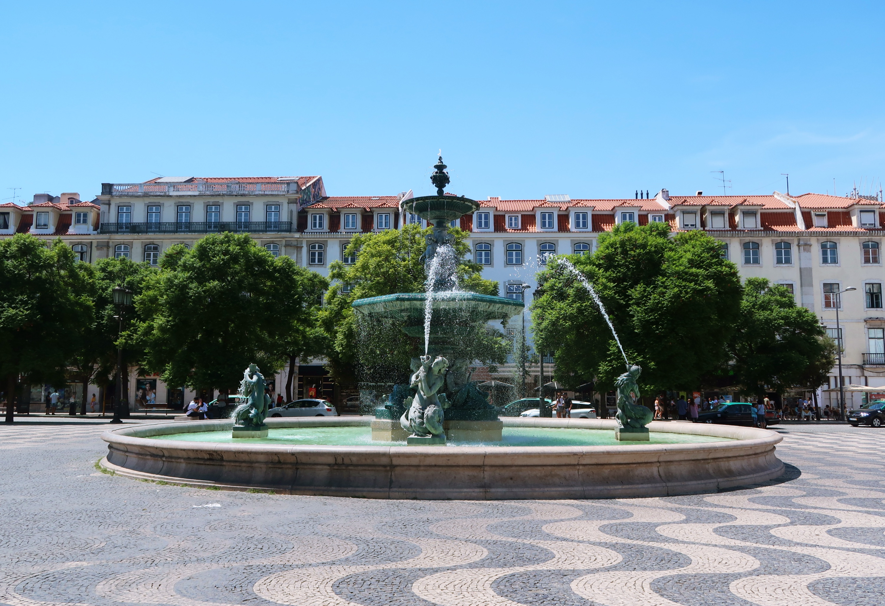 Lisbon Things To Do - Travel Blogger The LDN Diaries