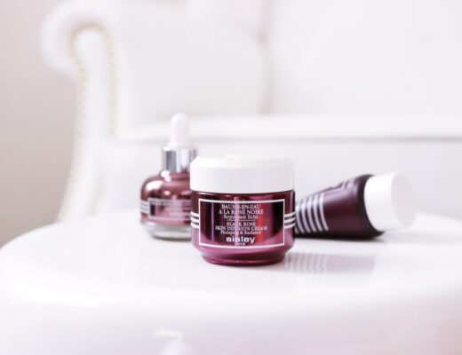 Sisley Black Rose Review - UK Beauty Blog The LDN Diaries
