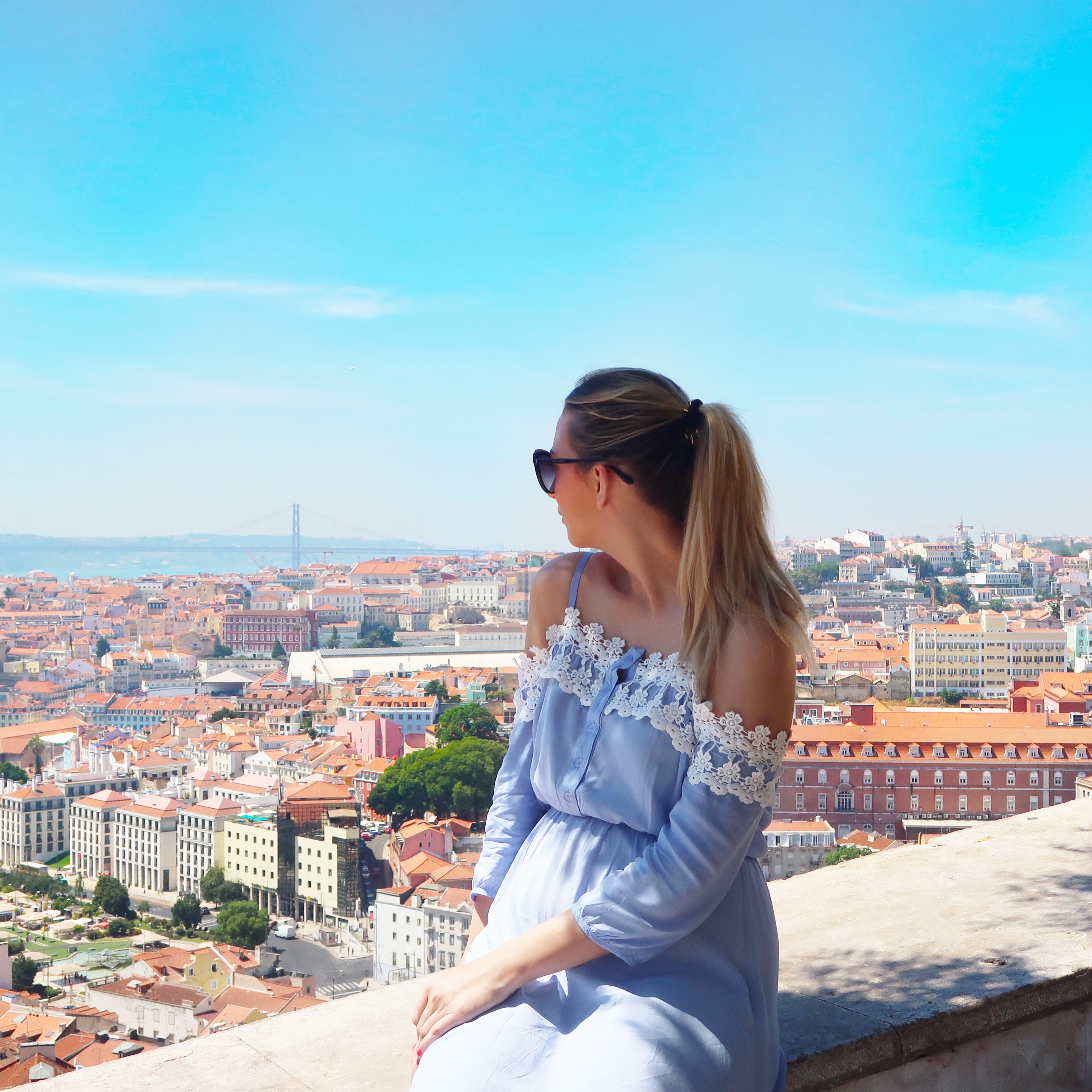 Lisbon Things To Do - Travel Blogger - Paula Holmes