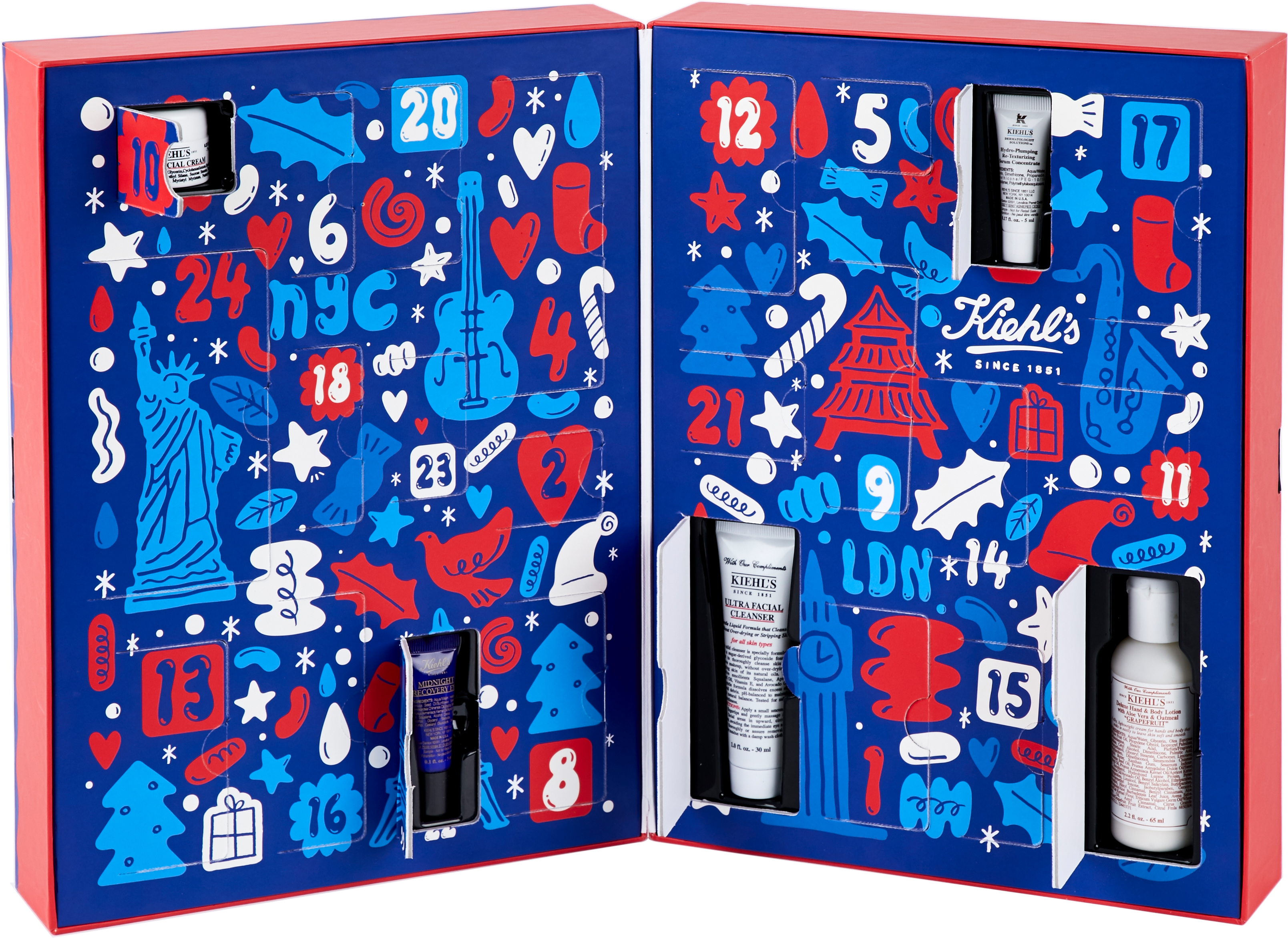 Kiehls-advent-2017-theldndiaries