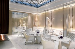 ESPA Life at Corinthia - Best Facial In London