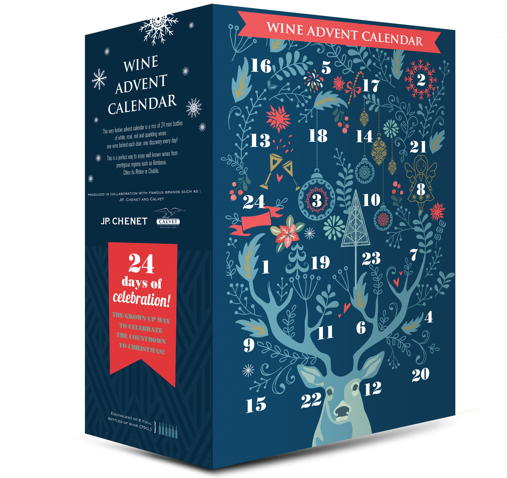 Aldi UK Advent Calendar theldndiaries