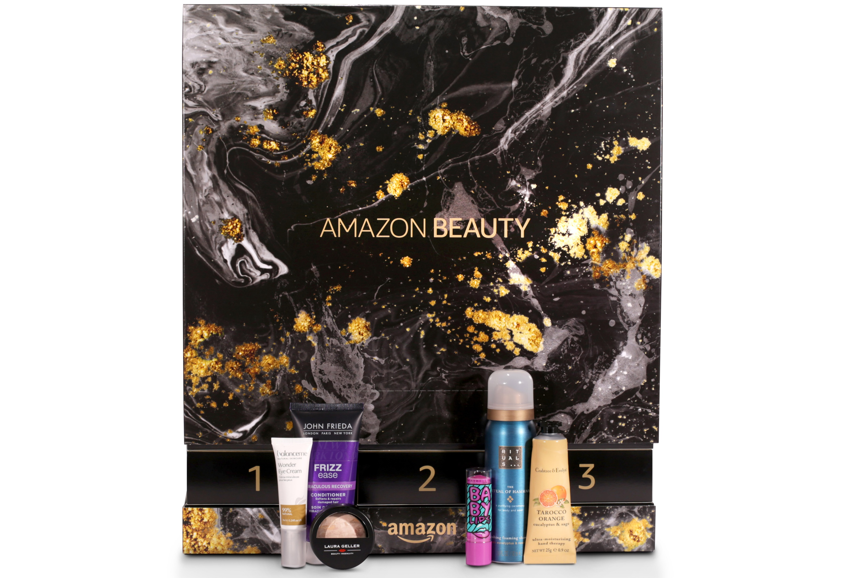 Amazon Beauty Advent Calendar 2017
