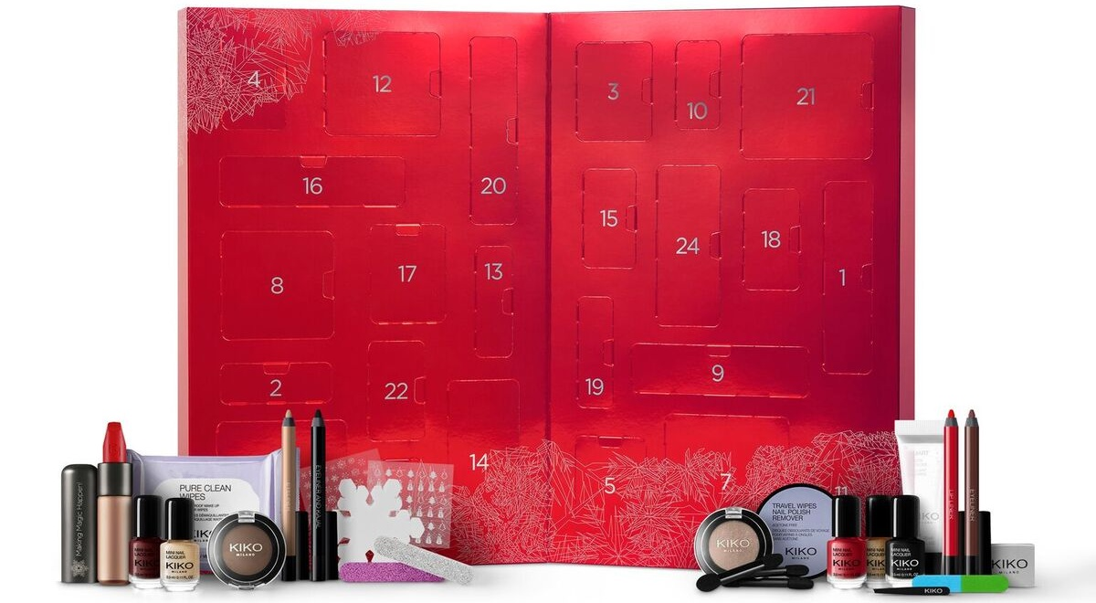 KIKO ADVENT CALENDAR