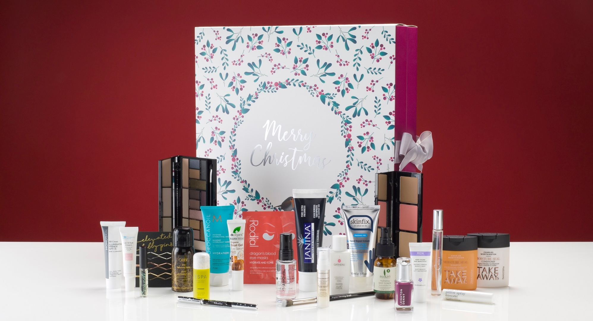 You Beauty Advent Calendar 2017