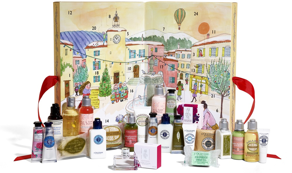 loccitane-advent-calendar-2017-theldndiaries