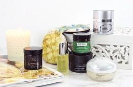 Overnight Treatments Skincare UK Beauty Blogger