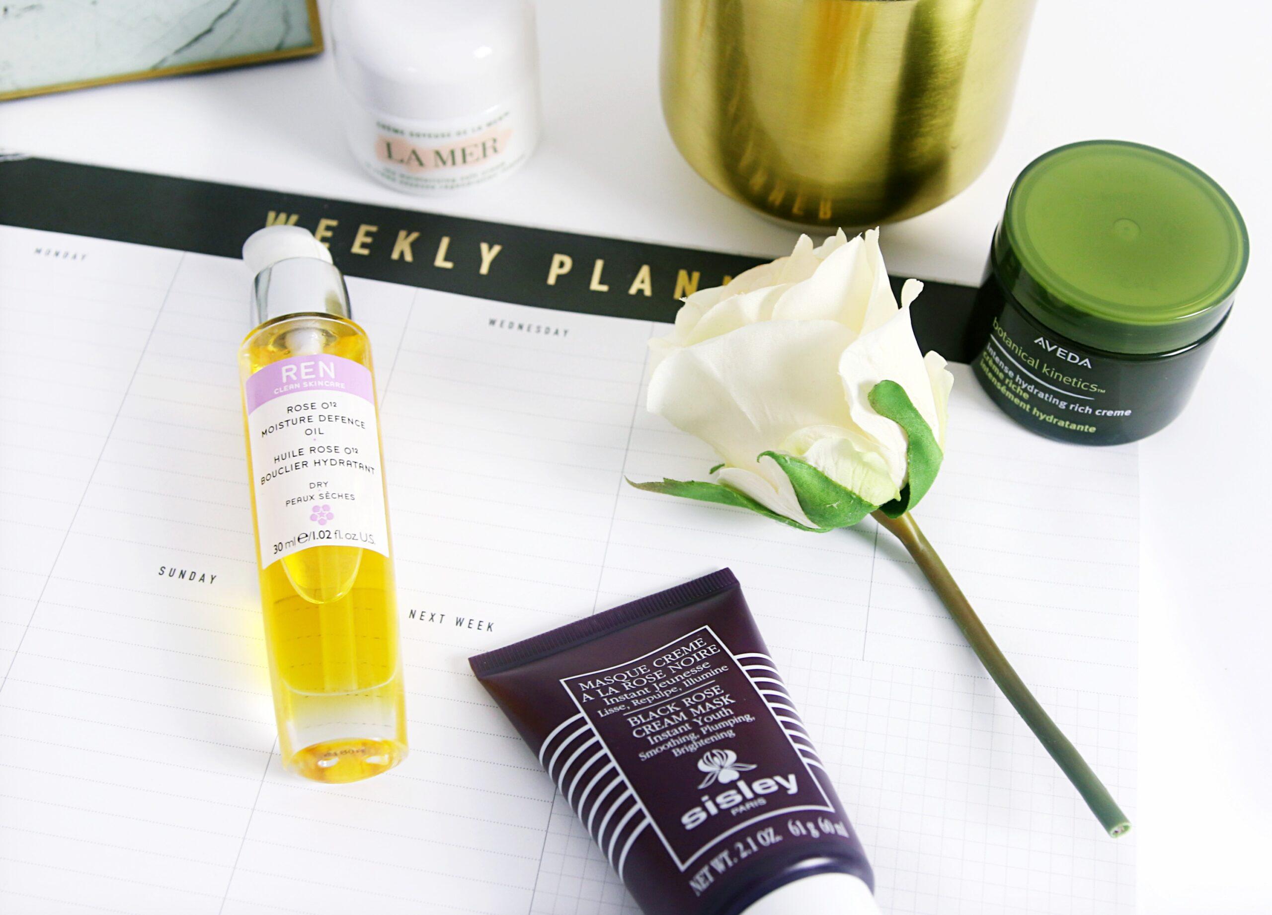 Best Moisturiser For Dehydrated Skin