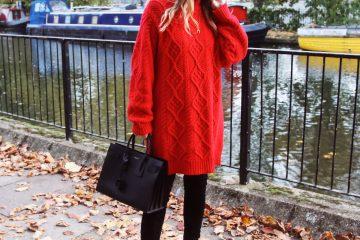 Autumn Style Tips | The LDN Diaries
