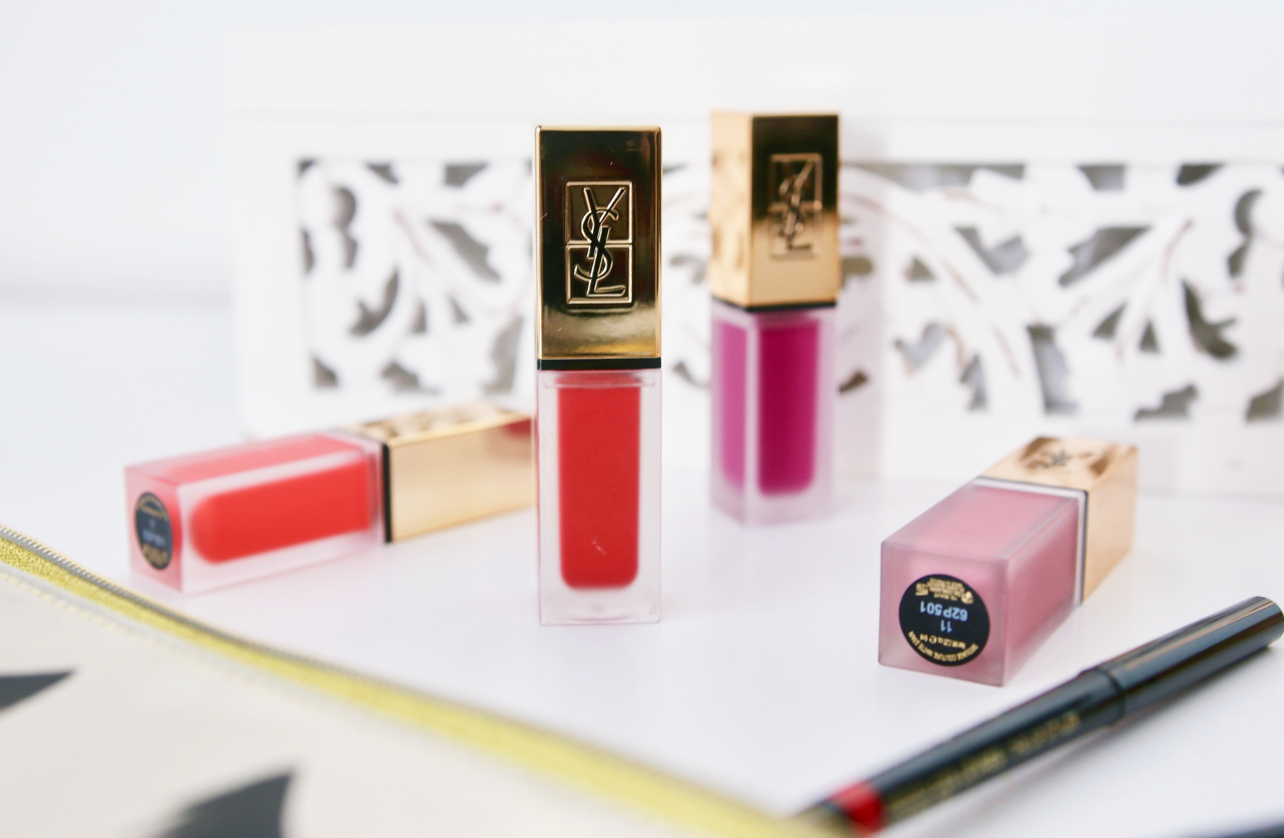 YSL Tatouage Couture Review