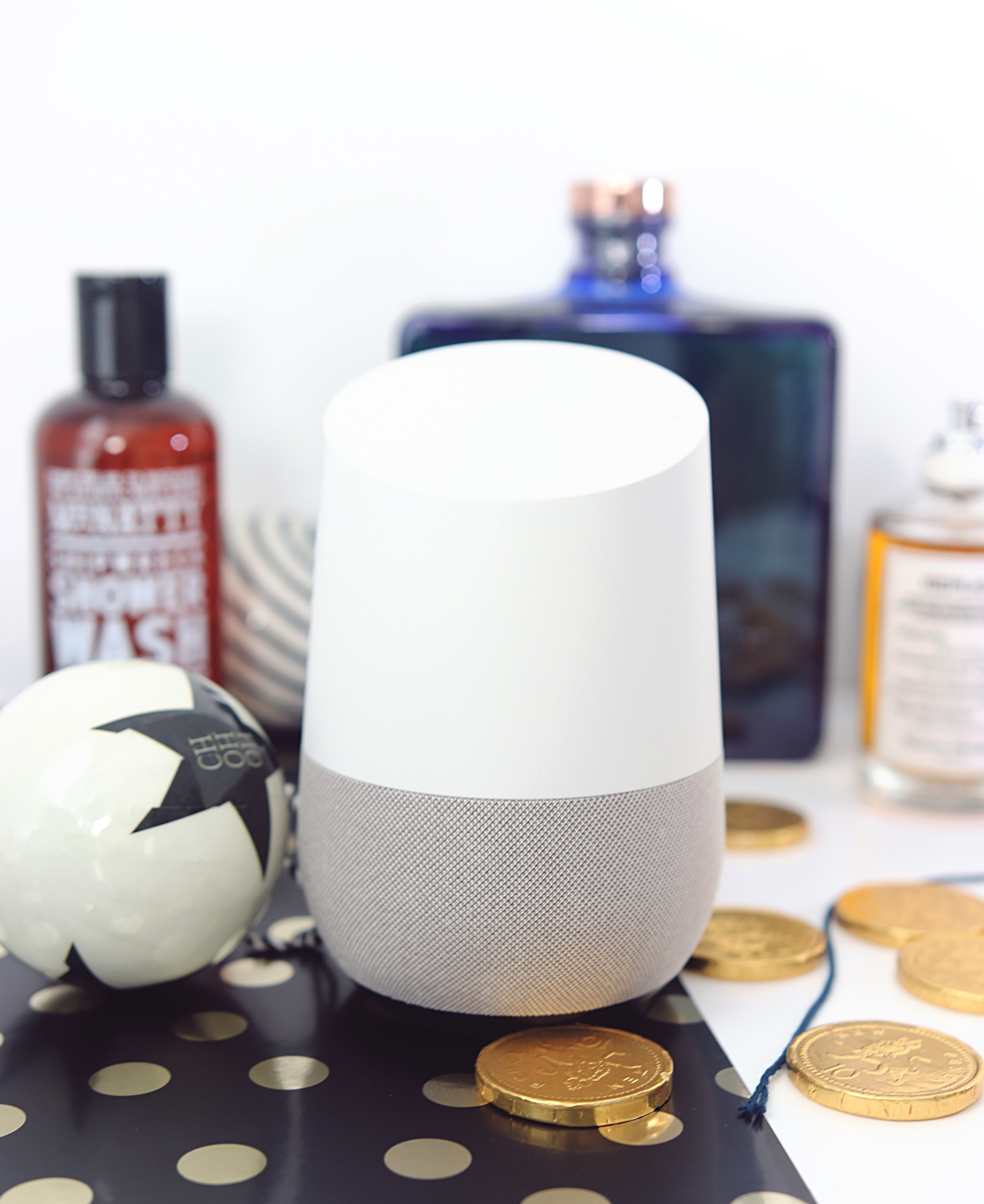 Google Home - Christmas Gift Guide For Him
