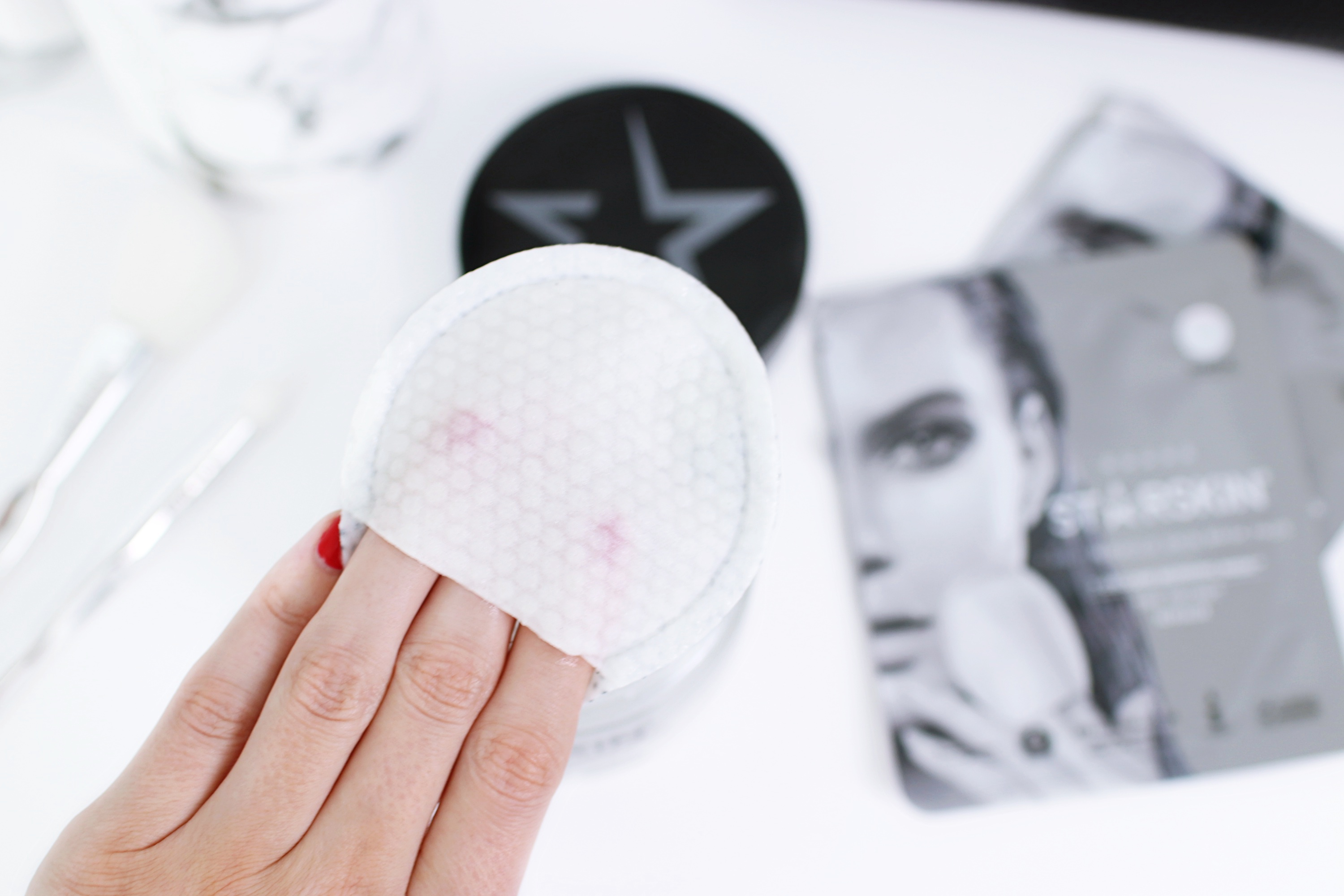 Starskin Overnight Pads Review - Beauty Blogger The LDN Diaries