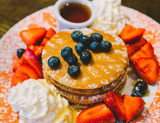 My Old Dutch Pancake Day London Lifestyle Blog The LDN Diaries