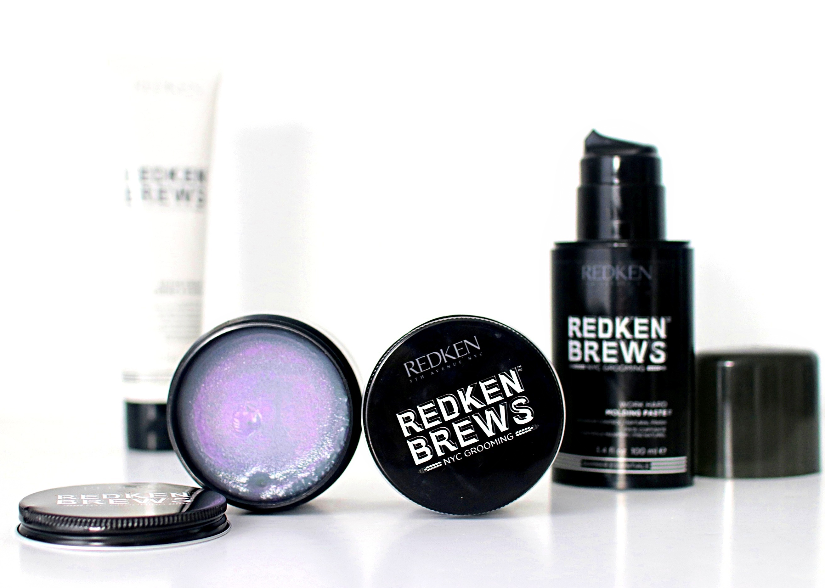 Redken Brews Review