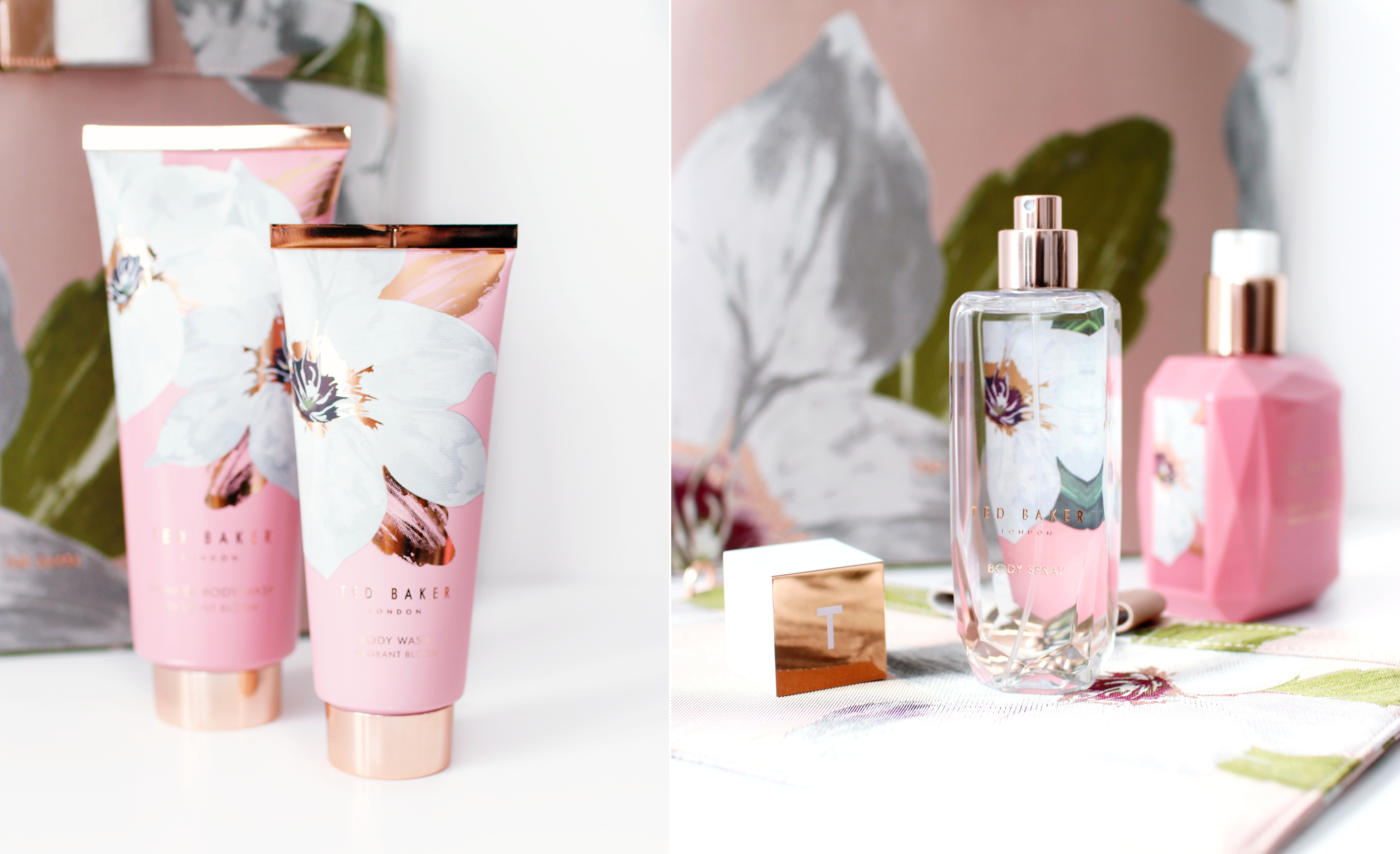 Ted Baker Fragrant Bloom Review