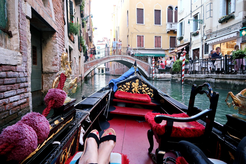 Gonodla Ride Venice