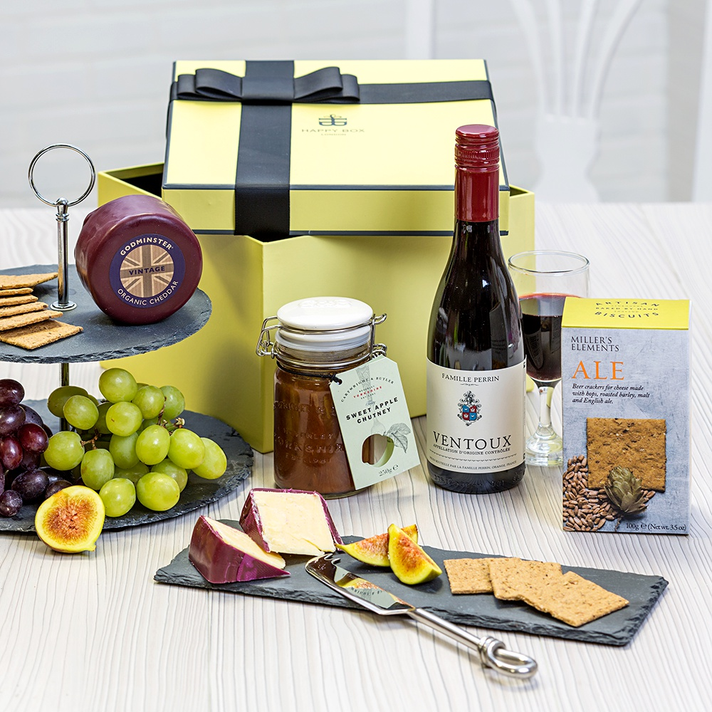 Happy Box Fathers Day Gift Ideas - The LDN Diaries