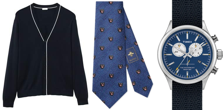 Stylish Dad Fathers Day Gift Ideas - The LDN Diaries