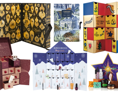Beauty Advent Calendar 2018 Guide - The LDN Diaries
