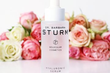 Dr Barbara Sturm Hyaluronic Acid Review - The LDN Diaries UK Beauty Blog